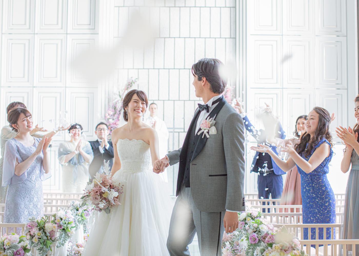 ブライダルフェア 相談会 格安結婚式 挙式 ルクリアモーレ富山